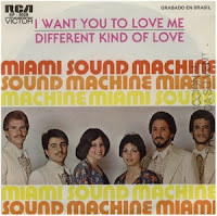 Miami Sound Machine - I Want You To Love Me (1978)
