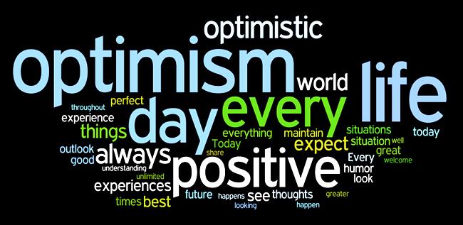 optimism quote with - photo #21