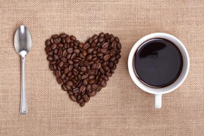 Карамельный кофе