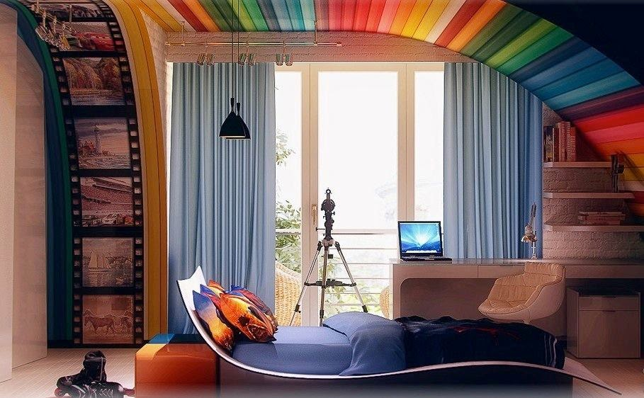 Suspended ceiling systems types and options 35 designs for Bedroom fabric ideas