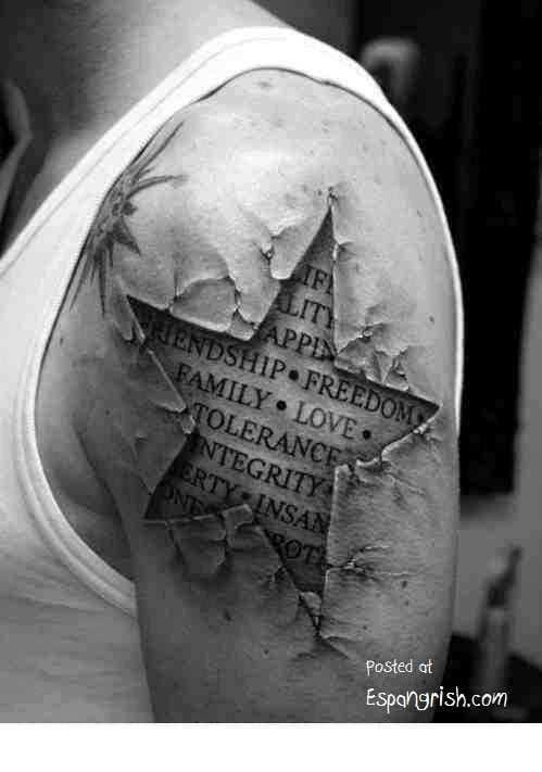 Best Tattoos Ever Lifestyles Ideas