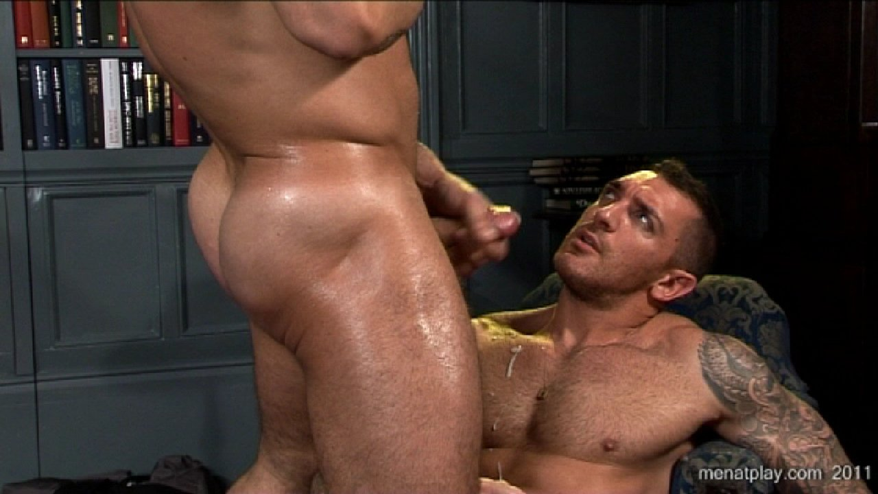 Hunk Sex Video
