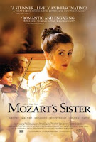 Download Mozarts Sister (2010) LiMiTED BluRay 720p 700MB Ganool