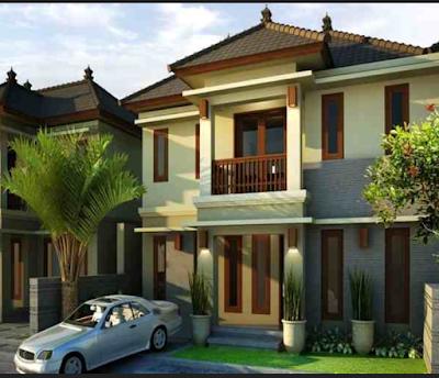 Model Rumah Minimalis Sederhana Tapi Mewah
