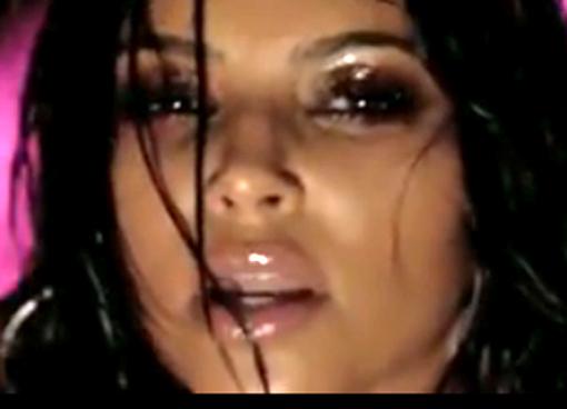 kim kardashian leak videos