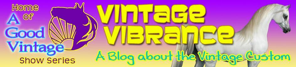 Vintage Vibrance