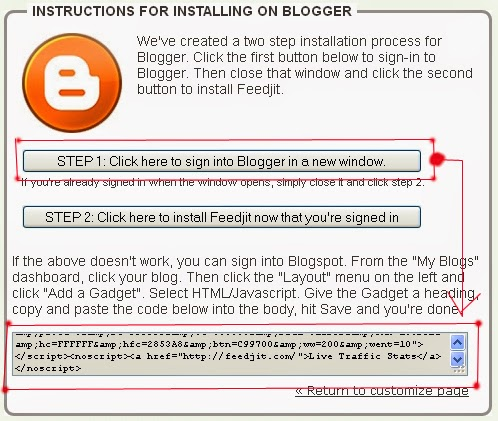 Cara Mengetahui Pengunjung Web Atau Blog
