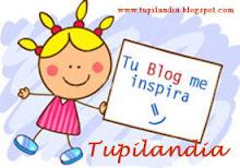 Tupilandia blogspot: un índice de ideas, esquemas y links. Sitio donde recopilar ordenados