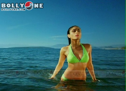 Kareena Kapoor Bikini Photos