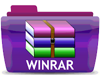 WinRAR PC Full Version Terbaru (32bit/64bit) 1