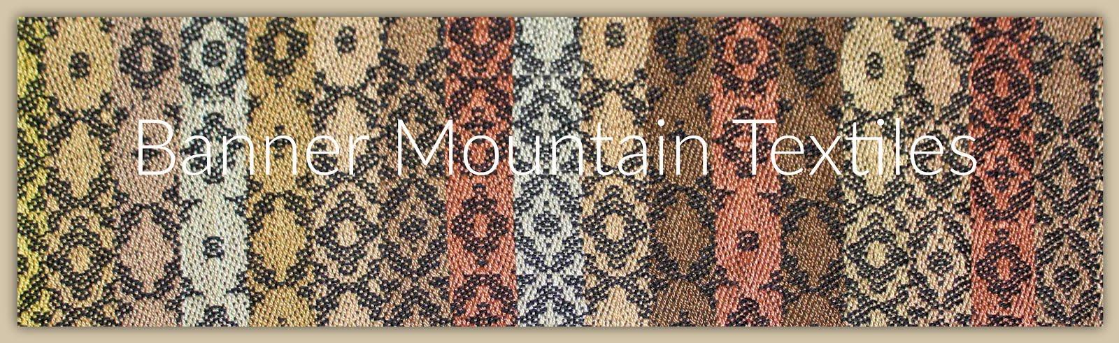 Banner Mountain Textiles