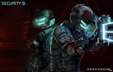 #16 Dead Space Wallpaper