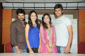Prema Ishq Kadhal Movie success meet Photos-thumbnail-6