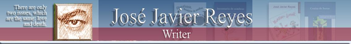 José Javier Reyes (english)