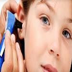 أنواع نقص السمع