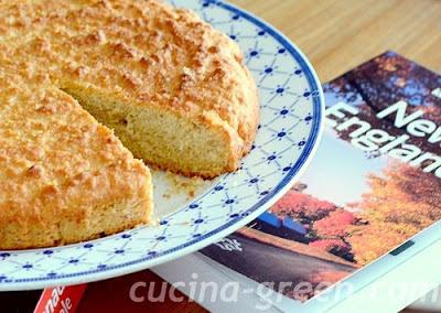 torta mais ricetta senza uova