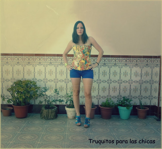 blogger con corses