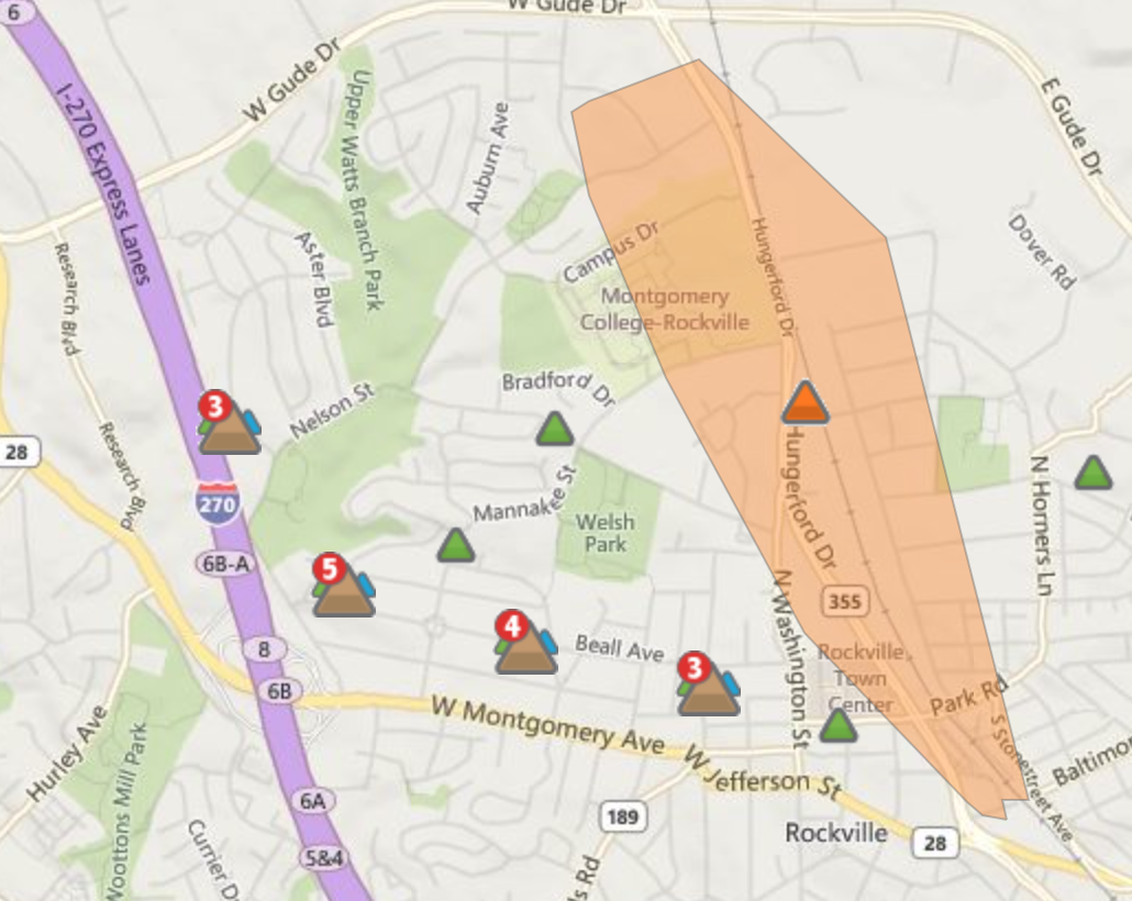 Po power outage in montgomery county md - Over 1000 Pepco Customers Are Currently Without Power In Rockville After A Violent Thunderstorm Passed Through Montgomery County The Majority Of Outages