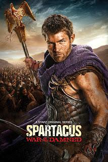 Spartacus: Vengeance - Download Torrent Legendado (HDTV)