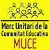17 de maig: Imatges de la manifestació en contra de les polítiques educatives de Wert i Rigau