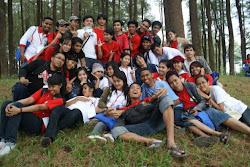 Malino, Makassar KKIT 2009
