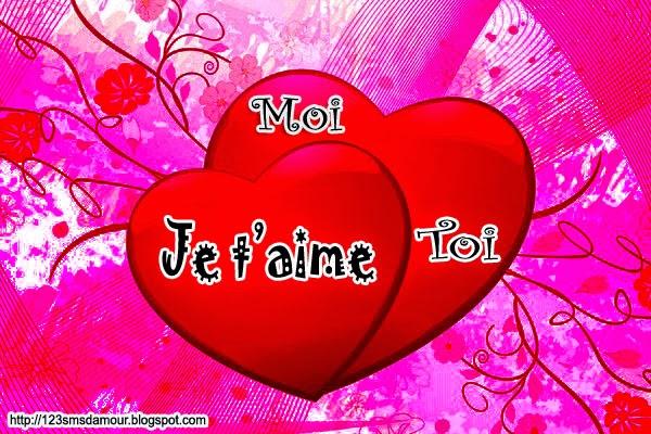 Les plus beaux mots d'amour pour les amoureux