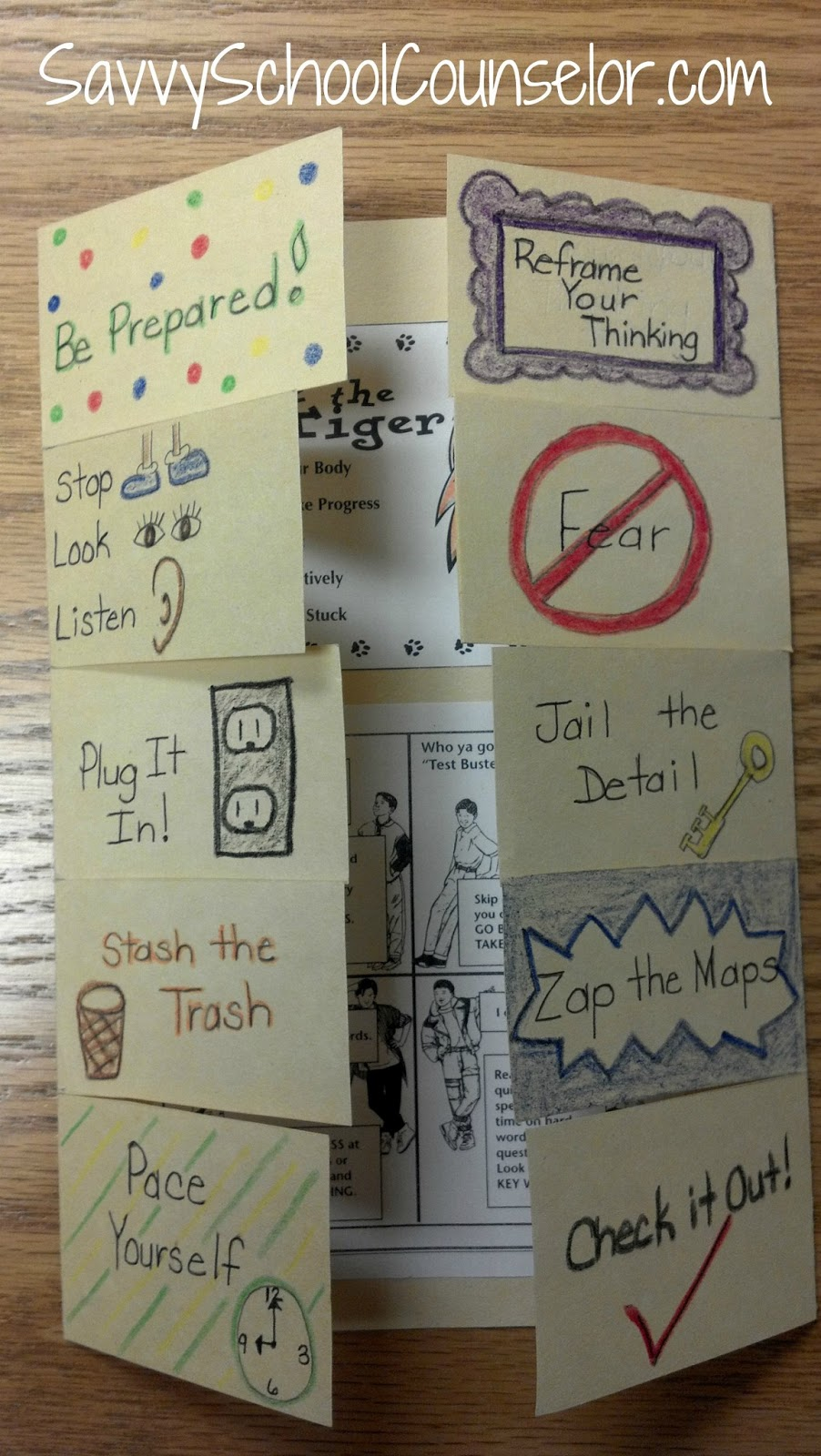 Primary Junction 15 End Of Year Test Prep Ideas