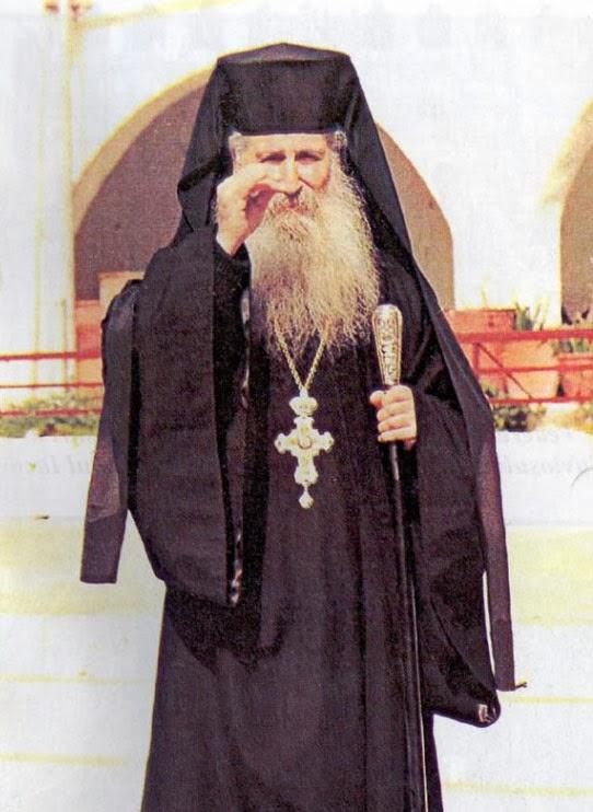 Cuviosul Iacov Talikis