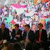Presidente Juan Manuel Santos y la Cumbre Agraria: Campesina Étnica y Popular instalan Mesa Única Nacional