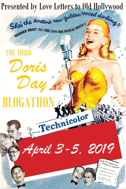 The Third Doris Day Blogathon