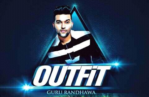 Outfit Lyrics - Guru Randhawa (New Song) | LyricsWALA
