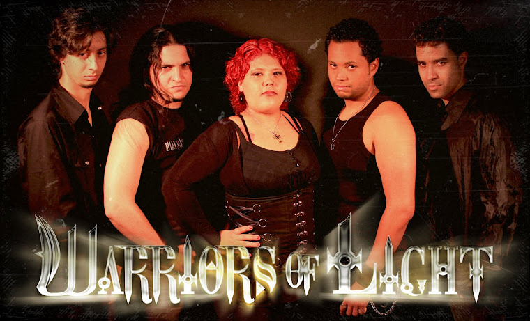 Banda Warriors of Light