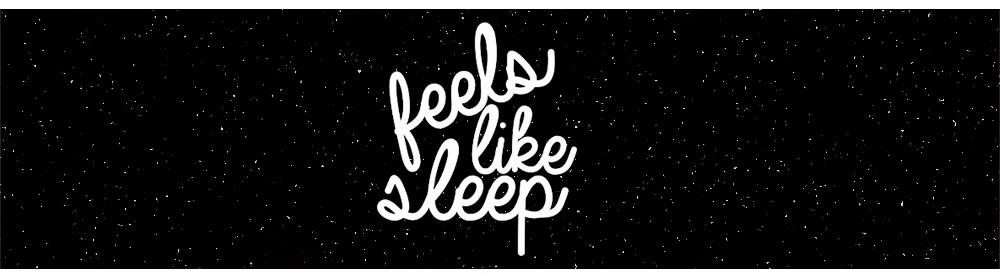 feelslikesleep // UK beauty, fashion and lifestyle blog