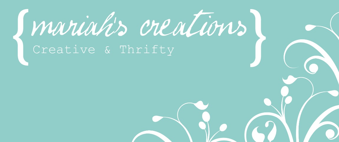 Mariah's Creations