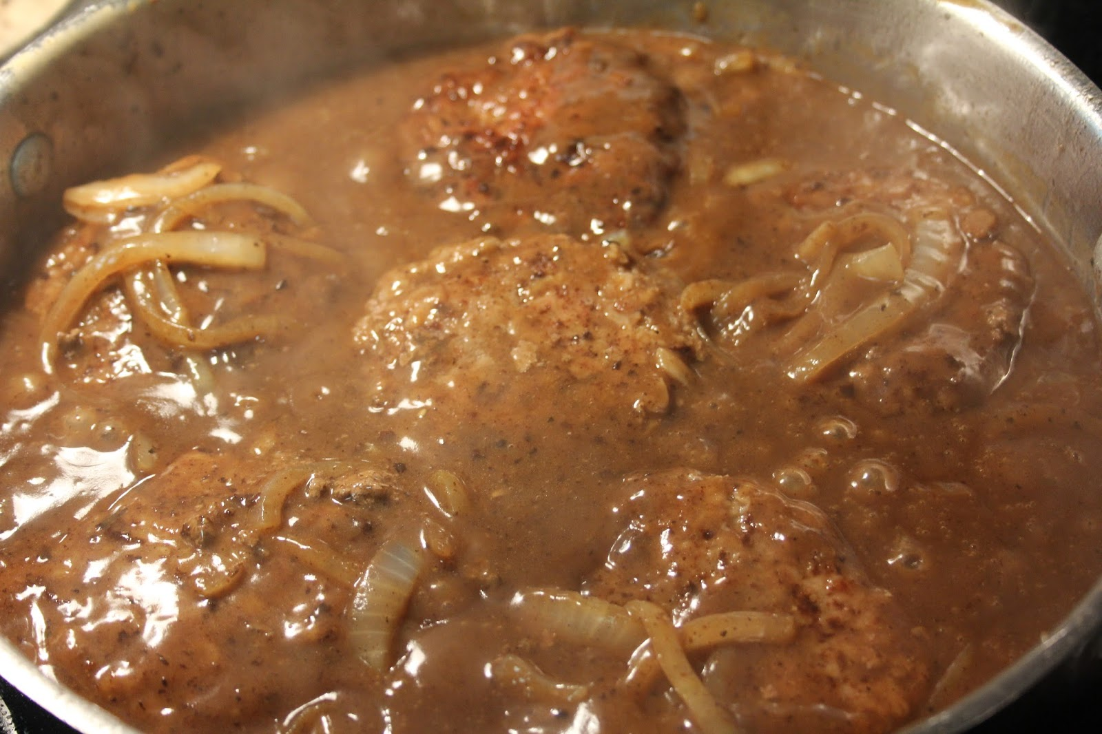 how to cook stewing steak quickly
