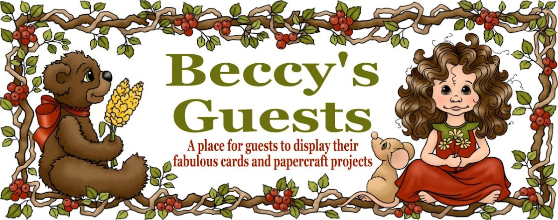 Beccy's Guests