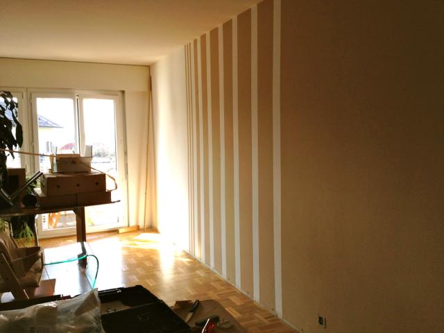 farbige w nde seite 3 habt ihr farbige w nde in eurer wohnung haus bei mir ist aktuell. Black Bedroom Furniture Sets. Home Design Ideas