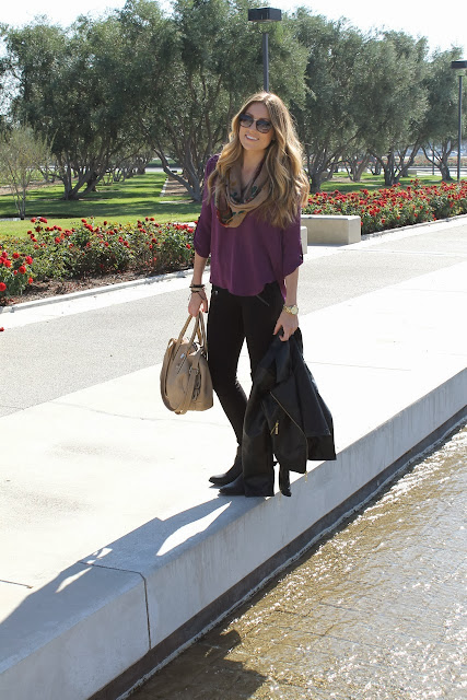Fall Casual Outfit