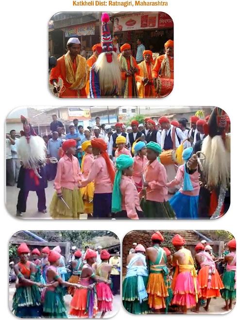 Katkheli Dance - Ratnagiri- Maharashtra