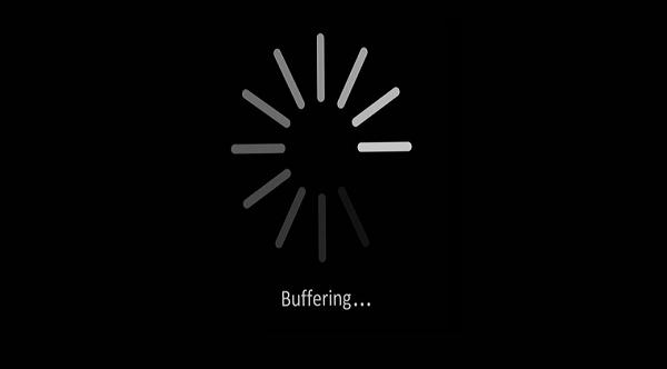 Ilustrasi Buffering