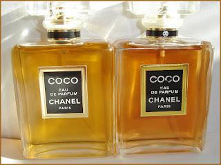 falsificacion perfumes