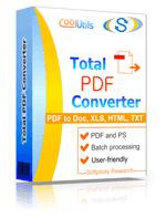 Total PDF Converter v5.1