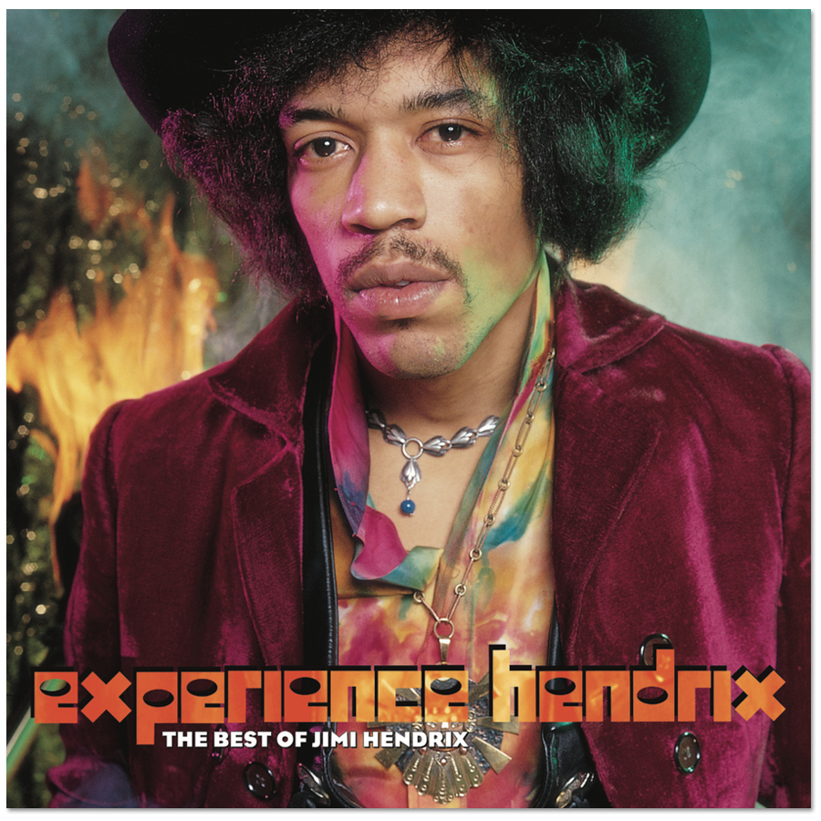 Jimi Hendrix Experience Live At Philharmonic Hall 11 28 68