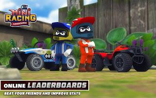 لعبة سباق المغامرات Mini Racing Adventures كاملة للاندرويد 05.jpg