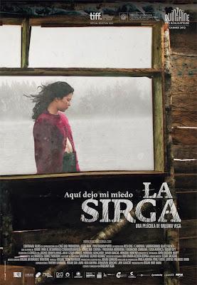 descargar La Sirga – DVDRIP LATINO