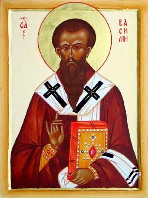 Imagen de San Basilio