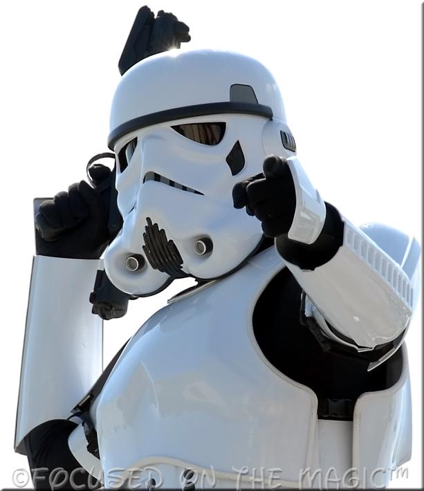 Star Wars Weekend #SWWfinale