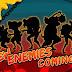 Ninja Saga 4to Aniversario Nuevo Enemigo Chesse!