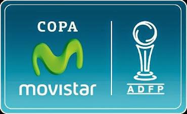 Copa Movistar 2014 EN VIVO