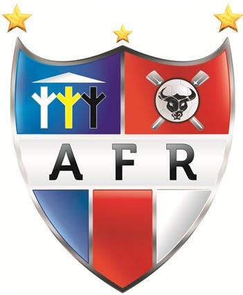 O Araguaína Futebol e Regatas já chegou a ver seu escudo oficial figurar  entre os mais esquisitos do futebol brasileiro. c30f4bc97c3ad